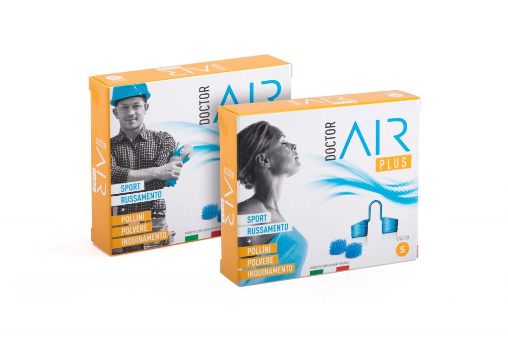 Doctor-Air-Plus